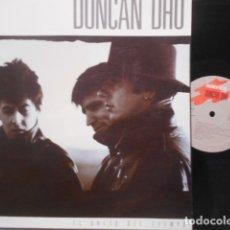 Discos de vinilo: LP - DUNCAN DHU ,17. Lote 182384210
