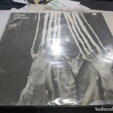 Discos de vinilo: LP PETER GABRIEL 2. Lote 182396818