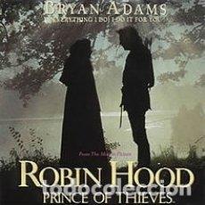 Discos de vinilo: BRYAN ADAMS -( EVERITYHING I DO) I DO IT FOR YOU. Lote 182397432