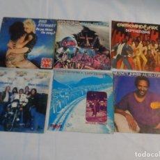 Discos de vinilo: LOTE DE 25 SINGLES. Lote 182399817