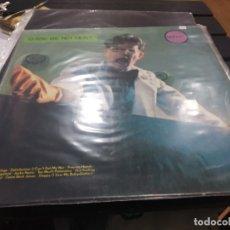 Discos de vinilo: LP DEVO Q: ARE WE NOT MEN?. Lote 182401510