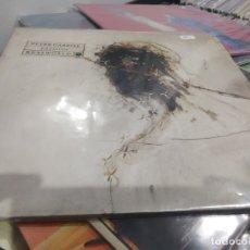 Discos de vinilo: LP DOBLE PETER GABRIEL PASSION. Lote 182403711