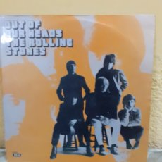 Discos de vinilo: THE ROLLING STONES - OUT OF OUR HEADS. Lote 182404227