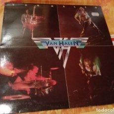 Discos de vinilo: VAN HALEN – VAN HALEN - LP 1978 - Nº SERIE 90 015. Lote 182417102