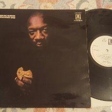 Discos de vinilo: ISAAC HAYES CHOCOLATE CHIP LP GATEFOLD 1975 ESPAÑA. Lote 182424541