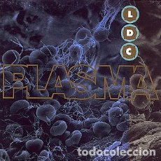 Discos de vinilo: LDC – PLASMA. Lote 182436496