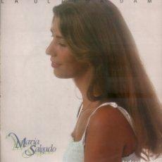 Discos de vinilo: MARIA SALGADO - LA ULTIMA DAMA - LP MOVIE PLAY DE 1981 RF-7915 , PERFECTO ESTADO. Lote 182453146