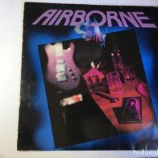 Discos de vinilo: DISCO LP VINILO AIRBORNE SHE . Lote 182481171