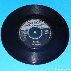 Discos de vinilo: ROY ORBISON -------MEMORIES & SO GOOD --EDICION 1966 ---SIN FUNDA ----( UNICO ). Lote 182487576