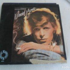 Discos de vinilo: DAVID BOWIE AMERICANS 1976. Lote 182496128