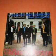 Discos de vinilo: WALLACE COLLECTION. PARLEZ MOI D,AMOUR. STOP TEASING ME. EMI ODEON 1971. Lote 182503822
