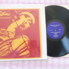 Discos de vinilo: ROLLING STONES TROPICAL WINDSONGS LP VINILO HONOLULU 1973. Lote 182510966