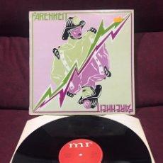 """Discos de vinilo: FARENHEIT 451 - NO VA A SUCEDER, EP 12"""", 1983, ESPAÑA. Lote 182513317"""