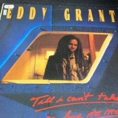 Discos de vinilo: (VIN435) EDDY GRANT ( VINILO SEGUNDA MANO ). Lote 182513400