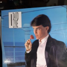 Discos de vinilo: DAVID LYME-I DON'T WANNA LOSE YOU. Lote 182517355