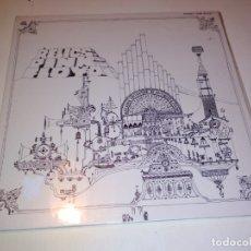 Discos de vinilo: PINK FLOYD RELICS JAPAN LP COMO NUEVO - VINILOVINTAGE. Lote 182519543