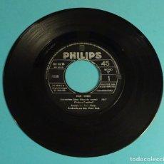 Discos de vinilo: BLUE CHEER. SUMMERTIME BLUES. OUT OF FOCUS. PHILIPS FONOGRAM 1968. Lote 182533633