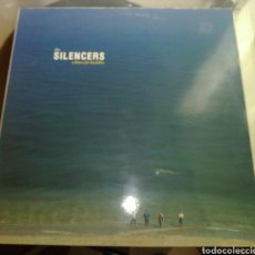 Discos de vinilo: THE SILENCERS - THE BLUES OF BUDDHA. Lote 182542865