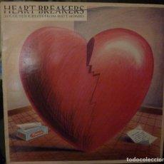 Discos de vinilo: MATT MONRO//HEART BREAKERS//1980//MADE IN ENGLAND//(VG VG). LP. Lote 182561383
