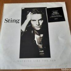 Discos de vinilo: DISCO VINILO LP STING. Lote 182567353
