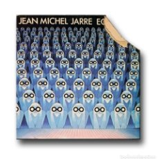 Discos de vinilo: JEAN MICHEL JARRE - EQUINOXE . Lote 182581322