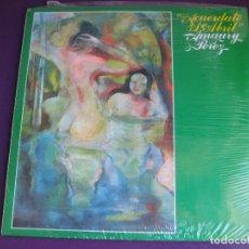 Discos de vinilo: AMAURY PÉREZ LP MOVIEPLAY GONG 1977 PRECINTADO - ACUERDATE DE ABRIL - LATIN JAZZ - NUEVA TROVA CUBA. Lote 182582728