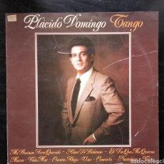 Discos de vinilo: LOTE DE 3 LPS DE PLACIDO DOMINGO. Lote 182596367
