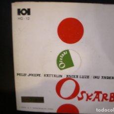 Discos de vinilo: OSKARBI. EP.. Lote 182598940