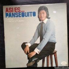 Discos de vinilo: LOTE DE 7 LPS DE MUSICA FLAMENCO,, SEVILLANAS,ETC. Lote 182602926