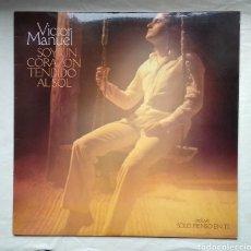 Discos de vinilo: VICTOR MANUEL Y ANA BELEN..... 2 LPS. Lote 182604720