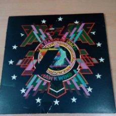 Discos de vinilo: HAWKWIND - LP IN SEARCH OF SPACE- -LEER - BUEN ESTADO - - VER FOTOS. Lote 182613533