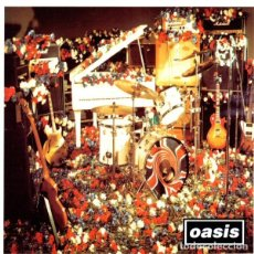 Discos de vinilo: OASIS- DON'T LOOK BACK IN ANGER. Lote 182617002