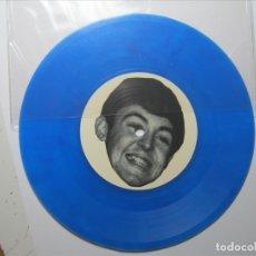 Discos de vinilo: THE SAVAGE YOUNG BEATLES WITH TONY SHERIDAN COLOURED VINYL SINGLE GECKO 9 USA NUEVO A ESTRENAR.. Lote 182634712