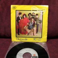 "Discos de vinilo: BETTY TROUPE - EL VINILO, SINGLE 7"", 1983, ESPAÑA. Lote 182643798"