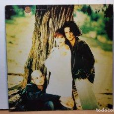 Discos de vinilo: LP -PRESUNTOS IMPLICADOS -SER DE AGUA 1991 EN FUNDA ORIGINAL . Lote 182670070