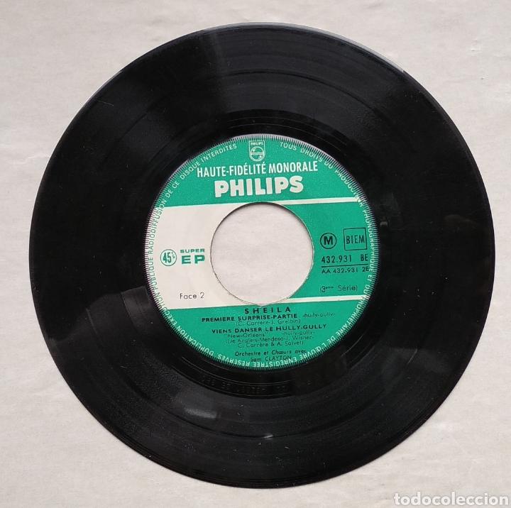 Discos de vinilo: SHEILA,,,LOTE DE EPs - Foto 4 - 182673062