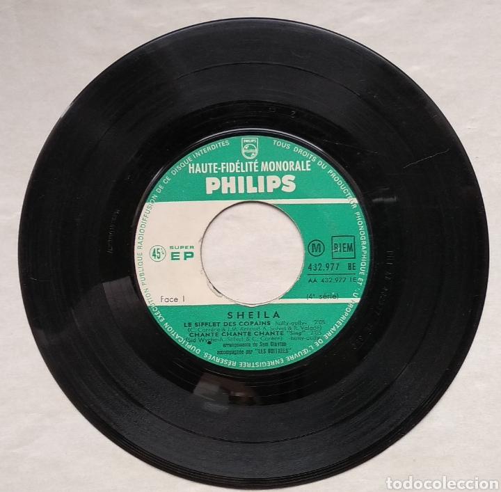 Discos de vinilo: SHEILA,,,LOTE DE EPs - Foto 7 - 182673062