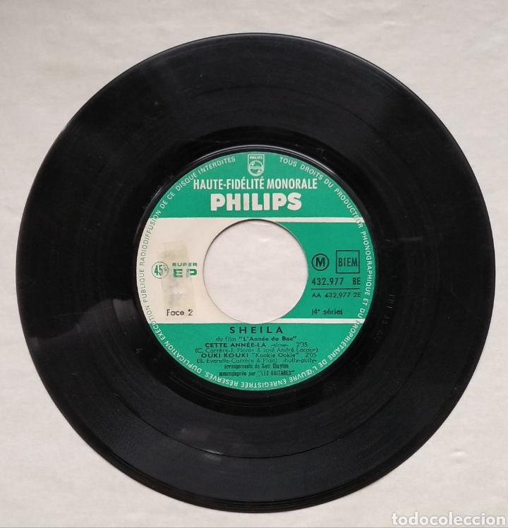 Discos de vinilo: SHEILA,,,LOTE DE EPs - Foto 8 - 182673062
