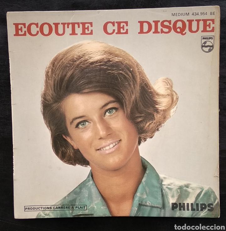 Discos de vinilo: SHEILA,,,LOTE DE EPs - Foto 9 - 182673062