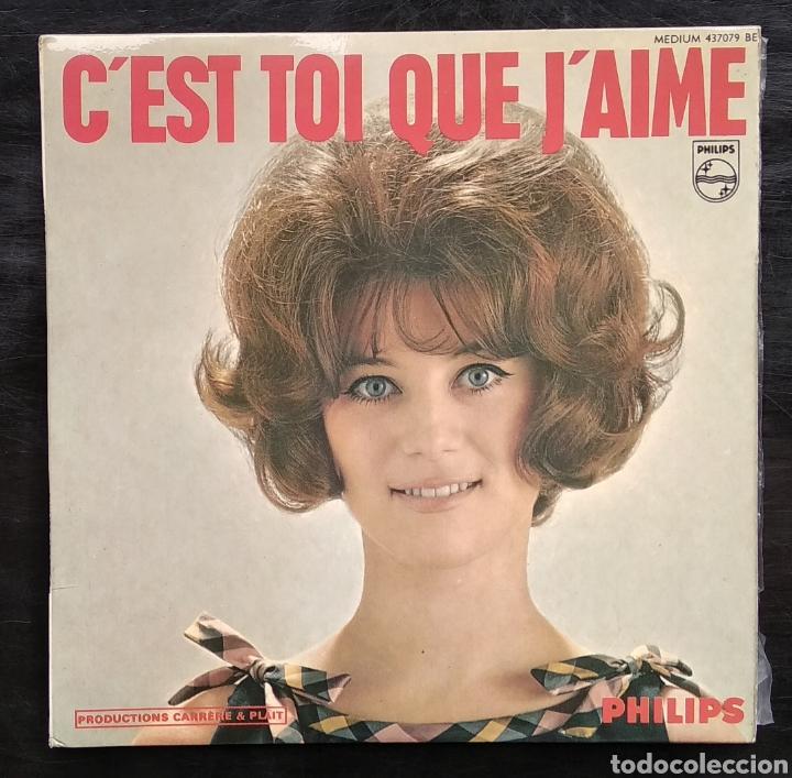 Discos de vinilo: SHEILA,,,LOTE DE EPs - Foto 13 - 182673062