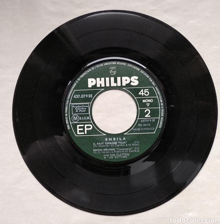 Discos de vinilo: SHEILA,,,LOTE DE EPs - Foto 16 - 182673062