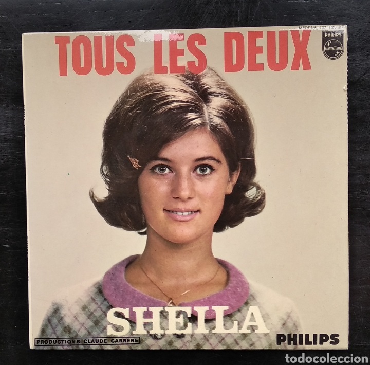 Discos de vinilo: SHEILA,,,LOTE DE EPs - Foto 17 - 182673062