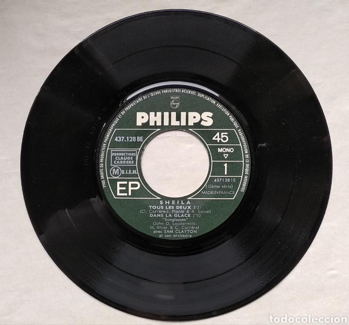 Discos de vinilo: SHEILA,,,LOTE DE EPs - Foto 19 - 182673062