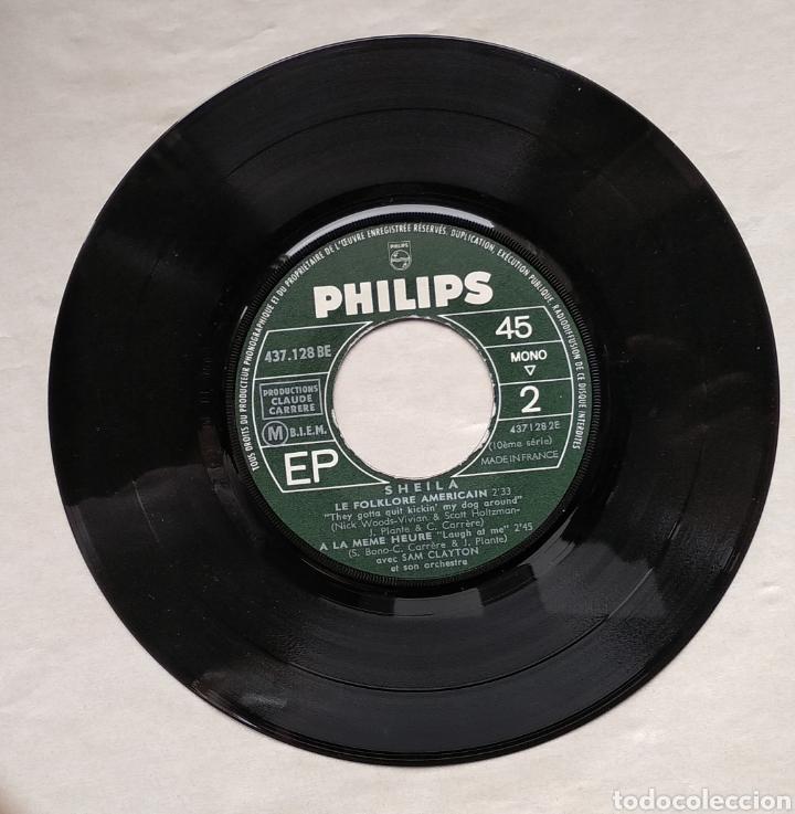 Discos de vinilo: SHEILA,,,LOTE DE EPs - Foto 20 - 182673062