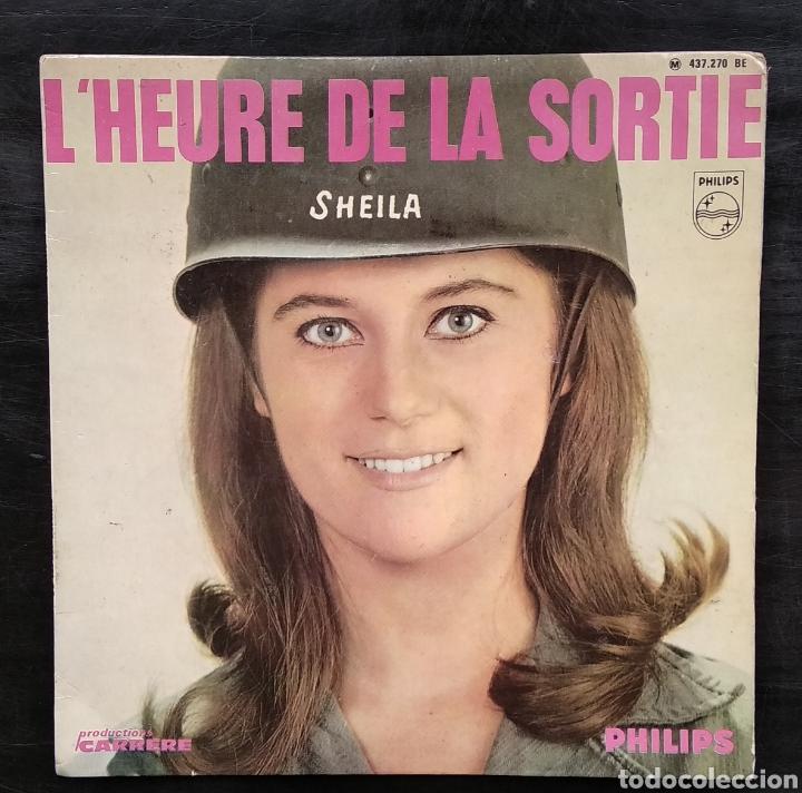Discos de vinilo: SHEILA,,,LOTE DE EPs - Foto 21 - 182673062