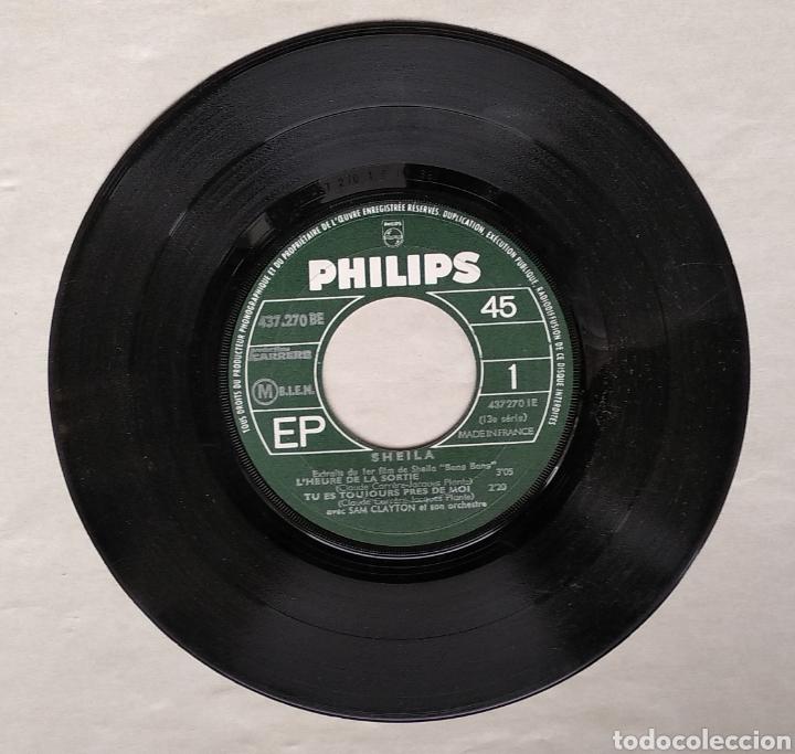 Discos de vinilo: SHEILA,,,LOTE DE EPs - Foto 22 - 182673062