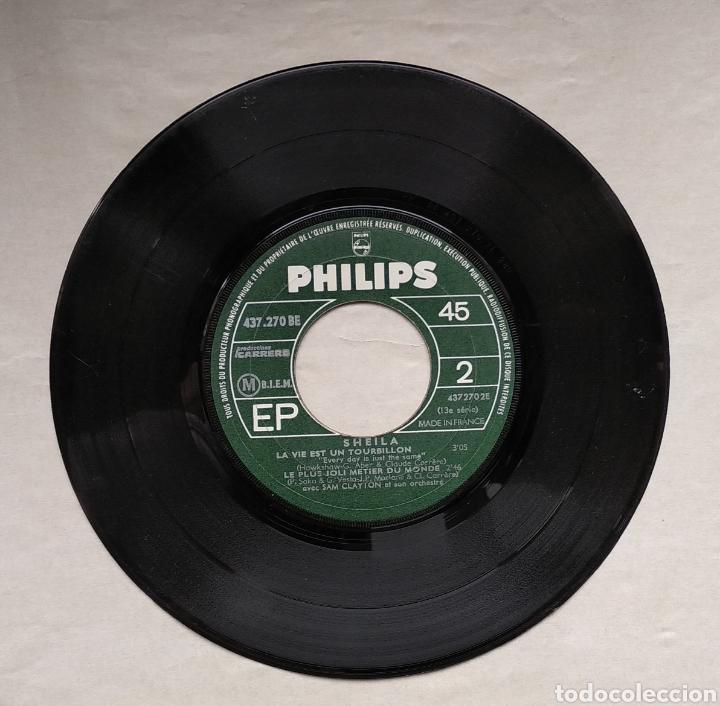 Discos de vinilo: SHEILA,,,LOTE DE EPs - Foto 23 - 182673062