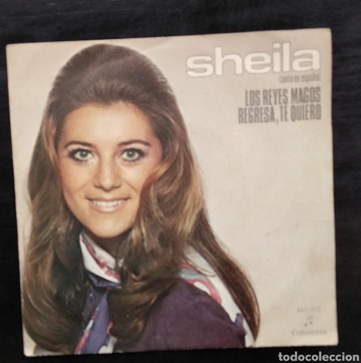 Discos de vinilo: SHEILA,,,LOTE DE EPs - Foto 28 - 182673062