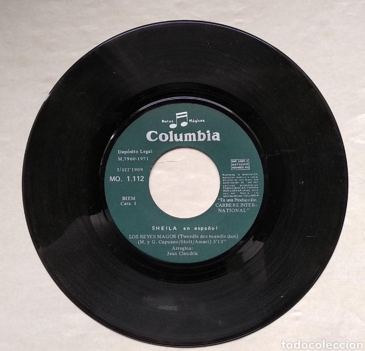 Discos de vinilo: SHEILA,,,LOTE DE EPs - Foto 30 - 182673062