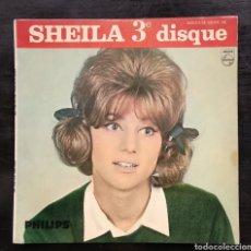 Discos de vinilo: SHEILA,,,LOTE DE EPS. Lote 182673062